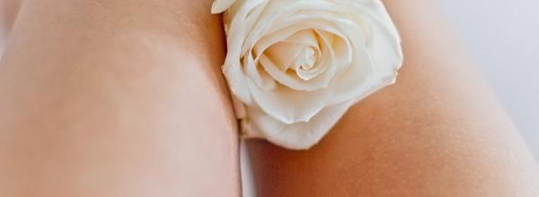 Odpowiednia pielęgnacja skóry pozwoli Ci zachować jej doskonały wygląd nawet podczas ciąży